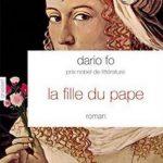La fille du Pape - Dario Fo