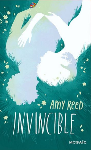 Amy Reed (2015) – Invincible
