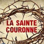 La Sainte Couronne de William DIETRICH 2016