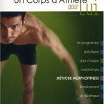 Un corps d'athlète pour lui - Méthode Morphofitness