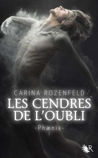 Carina Rozenfeld – Saga Phaenix – Livre 1