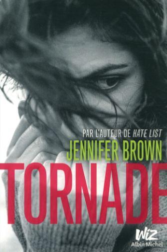 Tornade Jennifer Brown