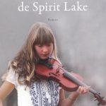 Les amants maudits de Spirit Lake de Claire Bergeron 2016