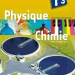 Physique chimie Tle s Collection ESPACE ed Bordas