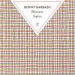 Monsieur Sapiro - Benny Barbash