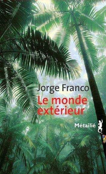 Jorge Franco (2016) – Le monde extérieur