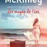 Les orages de l'été de Tamara McKinley - (2016)