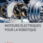 Moteurs électriques pour la robotique