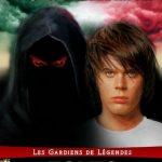 Martin Rouillard - Les Gardiens de Légendes - T1