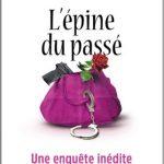 L'épine du passé - Candice Renoir 2016