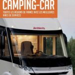 FRANCE CAMPING CAR 2016 PETIT FUTE