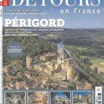 Détours En France N°193 - Juillet-Aout 2016