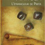 Indrek Hargla - L'étrangleur de Pirita 2016