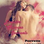 Enquête à risques sensuels - Pierrette Lavallée