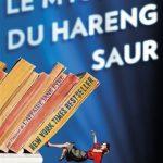 Tome 6 Thursday Next Le mystère du hareng saur