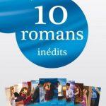 10 romans inédits Collection Azur