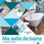 Leroy Merlin - Ma salle de bains l'imaginer & la réaliser - Collection 2016