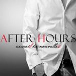 After hours - Cyriane Delanghe