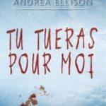 TU TUERAS POUR MOI (Andrea Ellison) Série Taylor Jackson