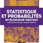 Statistique et en économie-gestion. Dunod
