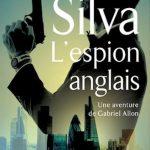 Daniel Silva (2016) - L'espion anglais