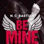 Be Mine - N. C. Bastian