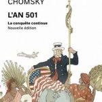 L'An 501: La conquête continue - Noam Chomsky
