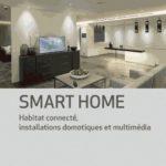 Smart home : Habitat connecté