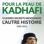 Pour la peau de Kadhafi - Roumiana Ougartchinska & Rosario Priore