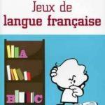 Jeux de langue française. Eyrolles