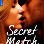 Secret Match - Amber James 2016