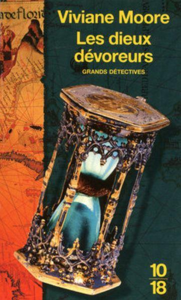 Viviane Moore – Tancrede le Normand – Tome06 – Les Dieux Dévoreurs