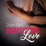 Babysitting Love de Diane HART 2016