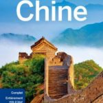 Chine 2015 Lonely Planet