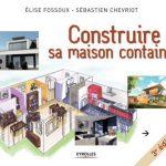 Construire sa maison container - 3e édition