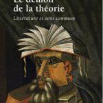 Le démon de la théorie : Littérature et sens commun