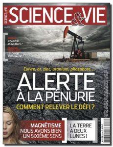 Science Et Vie N°1136
