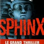 Sphinx de Christian Jacq - (2016)