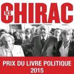 Les Chirac - Béatrice Gurrey