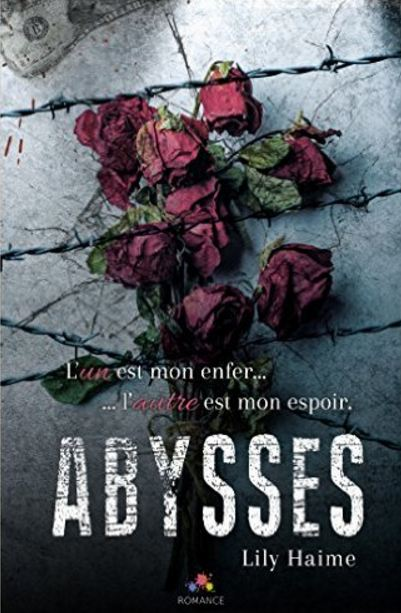Abysses – Lily Haime
