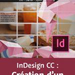 Video2Brain – InDesign CC – Création d'un magazine