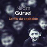 Le fils du capitaine de Nedim Gürsel 2016