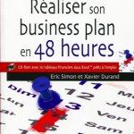 Réaliser son business plan en 48 heures. Eyrolles