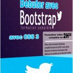 Tuto – Débuter avec Bootstrap avec CSS 3