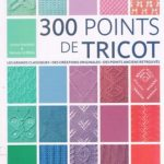 300 points de tricot - Lesley Stanfield - Melody Griffiths