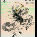 Lian Hearn - Shikanoko Tome 1 L'enfant du cerf 2017