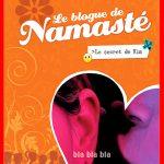 Maxime Roussy - Le blog de Namasté - T04 - Le secret de Kim