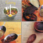 Curry : Nouvelles variations gourmandes Solar
