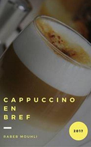 Cappuccino: En Bref (2017) – Rabeb Mouhli