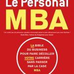 Le Personnal MBA - Josh Kaufman